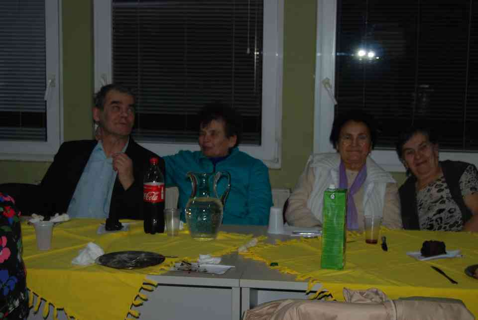 Свечана Новогодишња вечера у клубу ГЦ Јагодина - 6