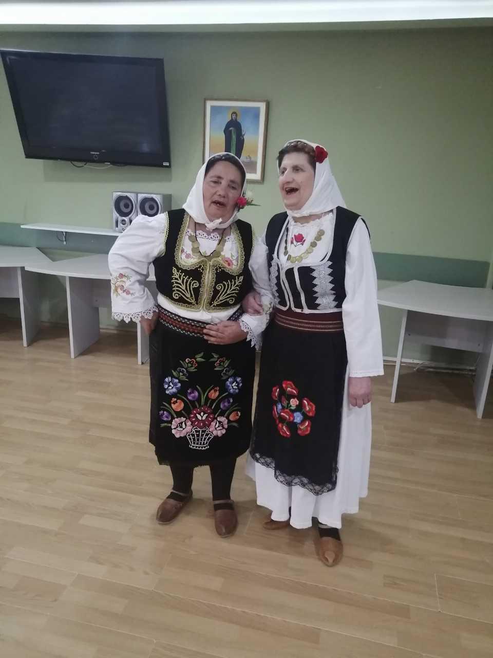 "Традиционални концерт корисника ГЦ Јагодина и клуба пензионера ""Здравац"" 2"